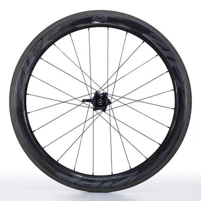 Karbónové koleso na cestný bicykel zadné Zipp WH 404 CC NSW V1 700R SR 11S CPG pre ráfikové brzdy