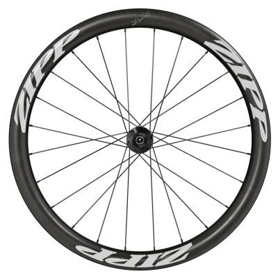 Karbónové koleso na cestný bicykel zadné Zipp WH 302 CC DB V1 RR XDR WHT pre kotúčovú brzdu