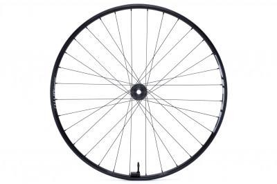 Karbónové koleso na MTB bicykel predné Zipp AMWH 3ZERO MOTO 275F 15X110 SV/ST A1 pre kotúčové brzdy