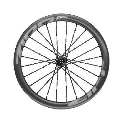 Karbónové koleso na cestný bicykel zadné Zipp AMWH 302 TLRB 700R XDR QR STD A1 pre ráfikové brzdy
