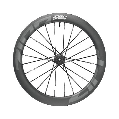 Karbónové koleso na cestný bicykel zadné Zipp AMWH 404 FC TLDBCL 7R XDR 12X142 STD B1 pre kotúčovú brzdu