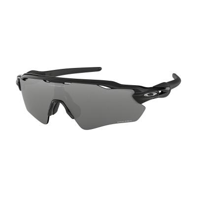 Slnečné okuliare OAKLEY RADAR EV PATH POLBLK W/PRIZM BLK čierne
