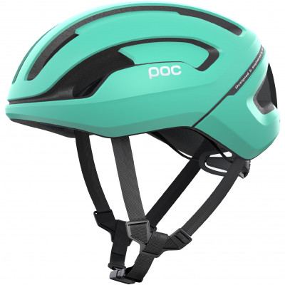 Cyklistická prilba POC Omne Air Spin Fluorite - Green Matt