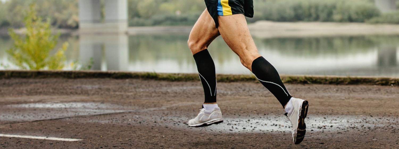 Kompresné oblečenie a všetko, čo by športovci mali vedieť o jeho nosení