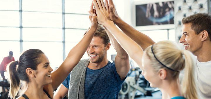 Poznáme top druhy fitnes tréningov na rok 2018
