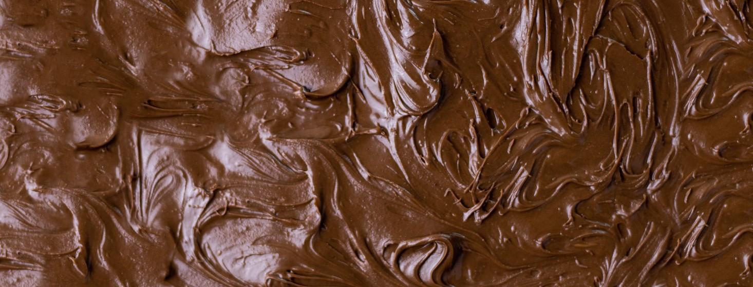 Vášeň menom čokoláda