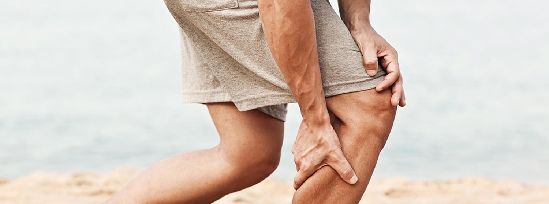 5 spôsobov, ako sa zbaviť svalovice po cvičení