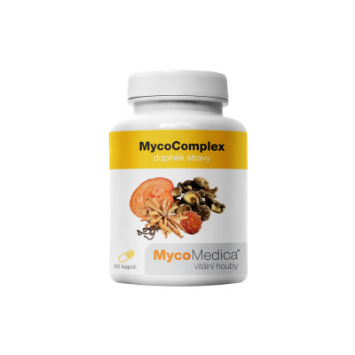 MycoMedica MycoComplex 90 tabliet