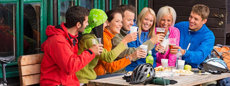 Zmeny v zákone pre cyklistov: Prilby nie sú povinné, jazdiť môžete aj s 0,5 promile