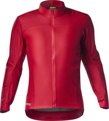 20 MAVIC BUNDA MARIN HAUTE RED (LC1261600) XL
