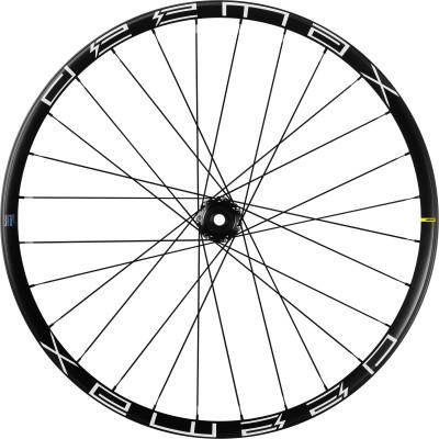Hliníkové koleso na horský bicykel Mavic E-DEEMAX 35 27,5 DISC CENTERLOCK BOOST predné