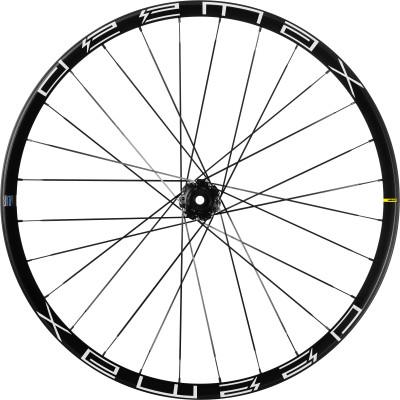 Hliníkové koleso na horský bicykel Mavic E-DEEMAX 35 27,5 BOOST XD zadné