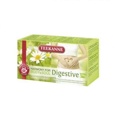 Teekanne Harmony for Body & Soul bylinný čaj Digestive 20x1,8 g