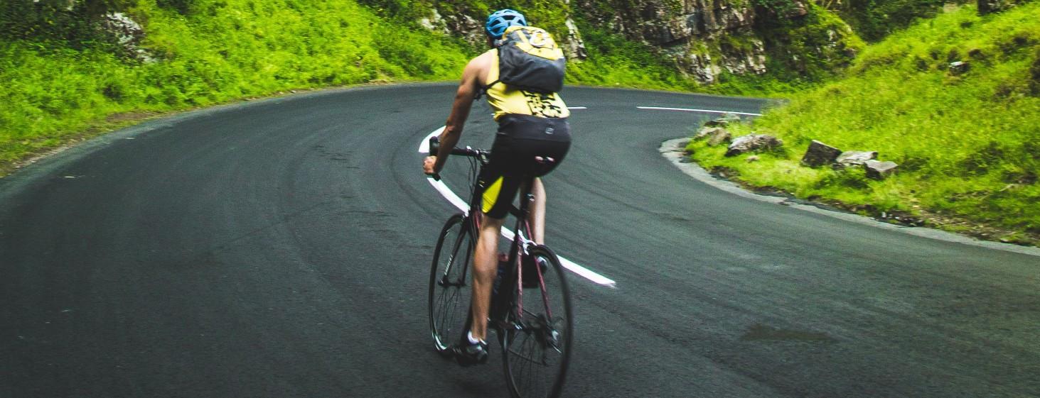 Zdravé jedlá, ktoré vám dodajú energiu počas bicyklovania