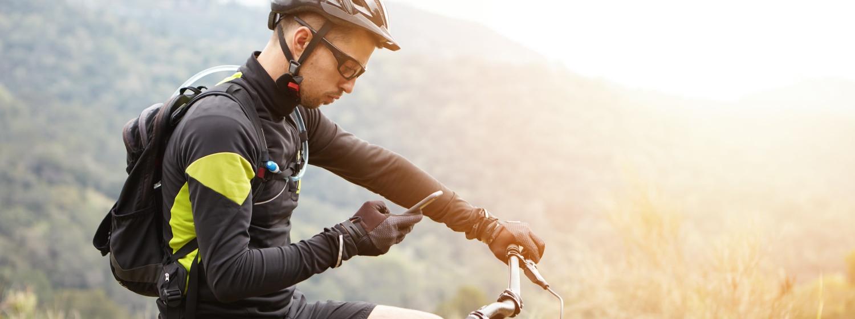 12 najlepších cyklistických aplikácií pre Android a iPhone