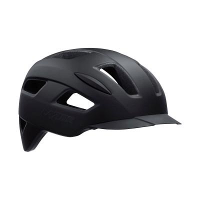 Cyklistická prilba Lazer LIZARD matná čierna