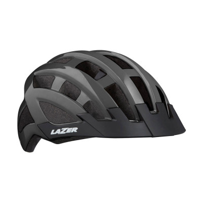 Cyklistická prilba Lazer COMPACT titan