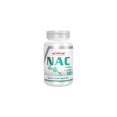 NAC ActivLab N-acetylcysteín 90 kapsúl