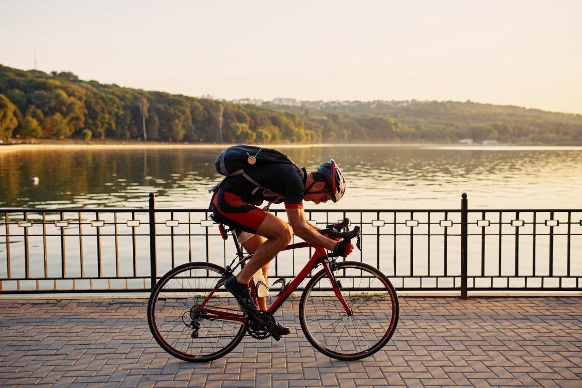 Cyklistický tréning pre začiatočníkov