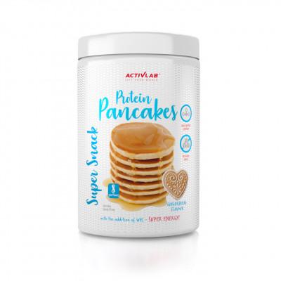 Proteínové palacinky ActivLab Protein Pancakes s príchuťou vanilky 400 g