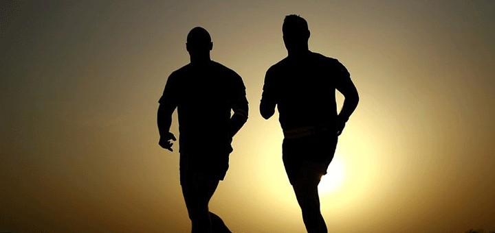 Rady pre začínajúcich bežcov a iných športovcov