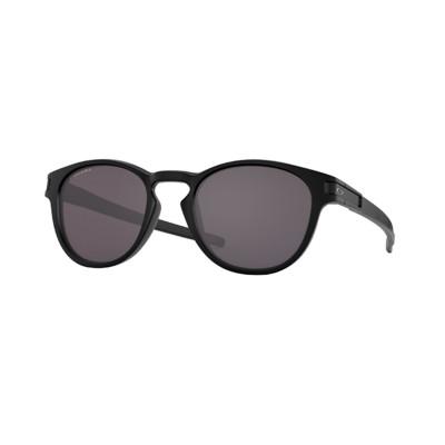 Slnečné okuliare OAKLEY LATCH MATTE BLACK W/PRIZM GREY čierne