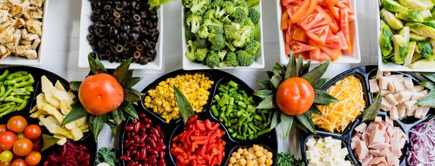 Minerálne látky v potravinách, ktoré by ste nemali podceniť