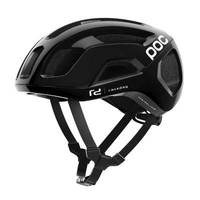 Cyklistická prilba POC Ventral AIR SPIN čierna
