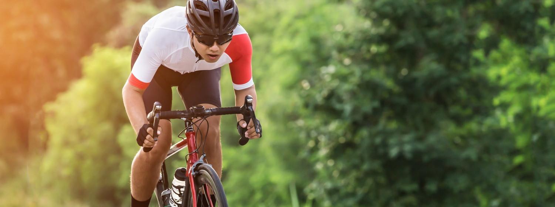 6 dôvodov, prečo bicyklovať každý deň