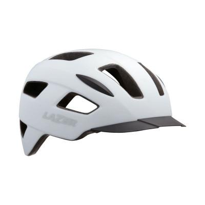 Cyklistická prilba Lazer LIZARD matná biela