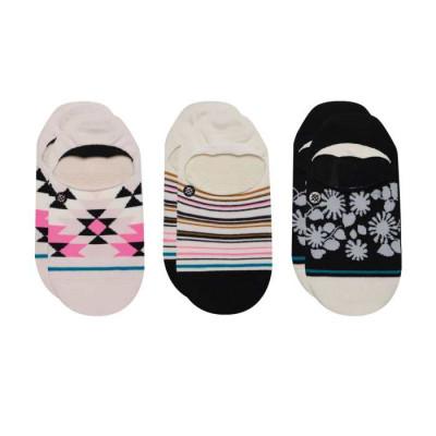 Ponožky Stance RYLEY 3 PACK MULTI farebné