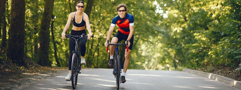 Ako začať s cyklistikou a nastaviť si tréning pre začiatočníka