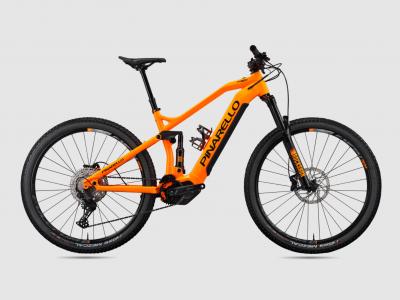 Elektrobicykel Pinarello Nytro Dust 2.0 Deore 1 x11 E-Bike