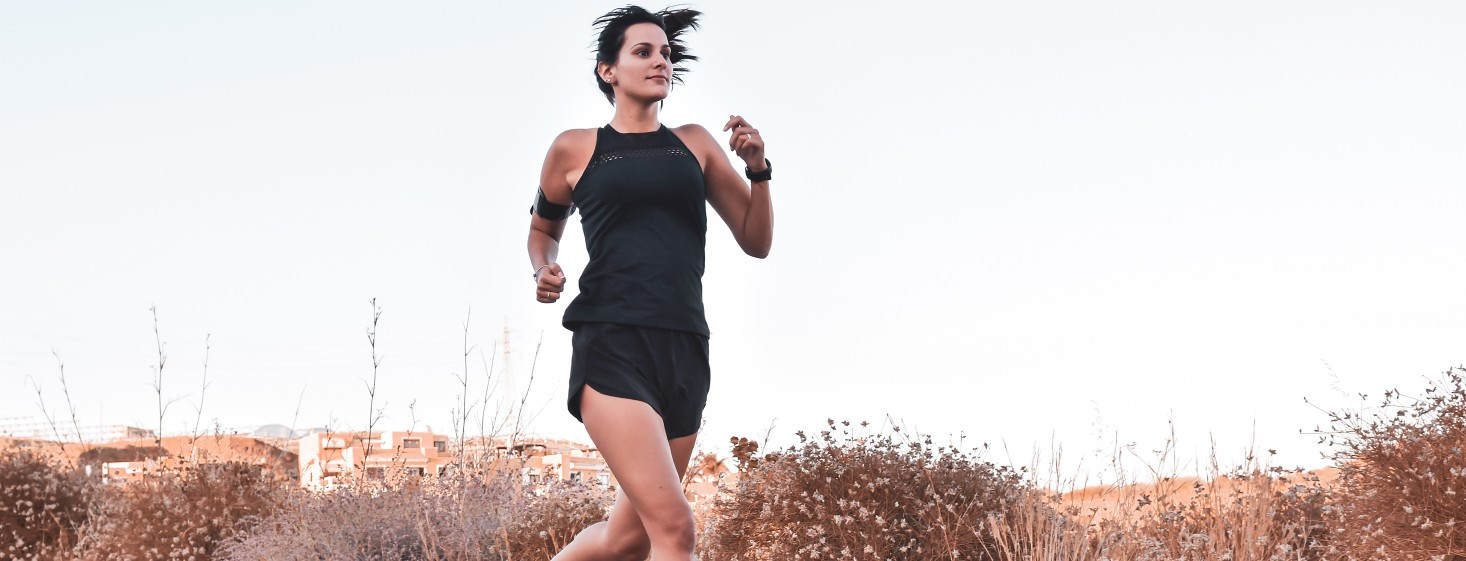 Je dobré behať s prázdnym žalúdkom?