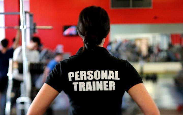 10 dôvodov prečo mať osobného trénera