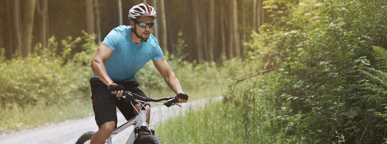 Začíname s cyklistikou: Základná výbava
