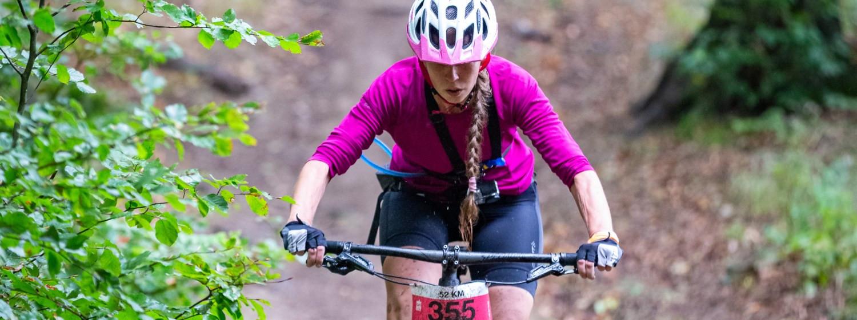Denisa Dubovská o cyklistike: Neprepaľuj začiatky, maratóny sa na nich nevyhrávajú
