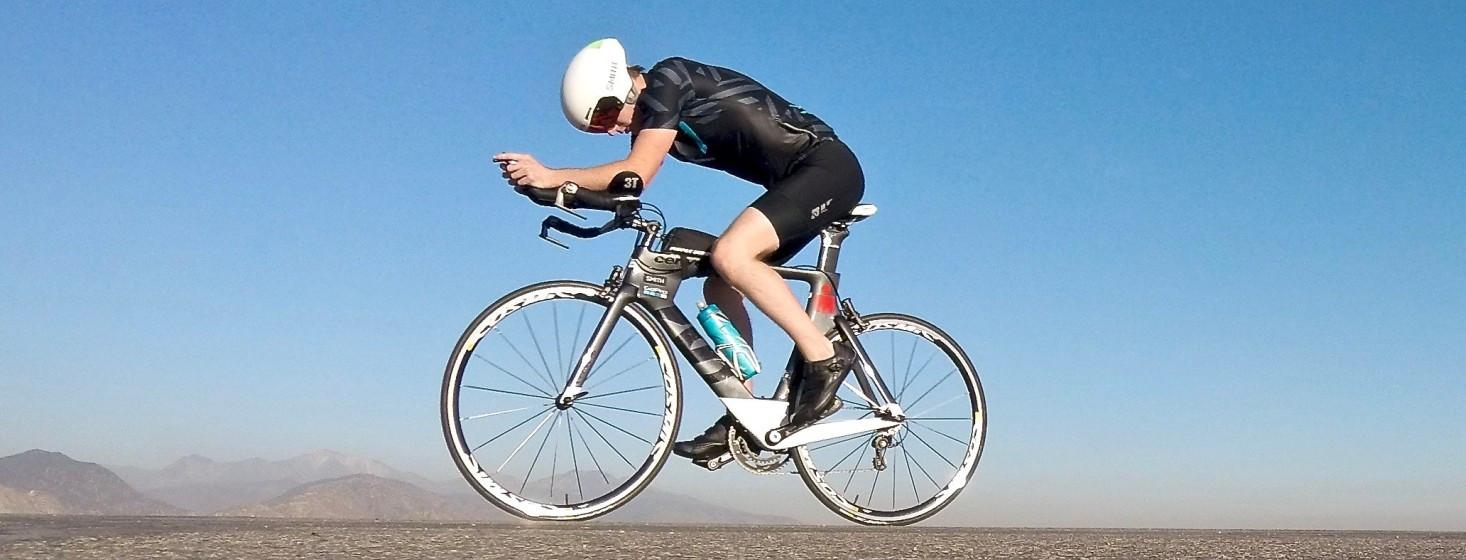 Stavba tréningu triatlonistu a plánovanie