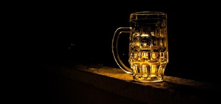 Pivo po tréningu – áno alebo nie?