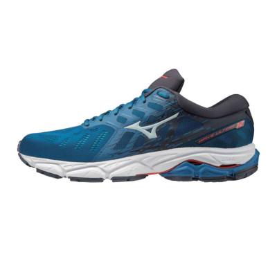 Bežecké tenisky unisex Mizuno WAVE ULTIMA 12 modré