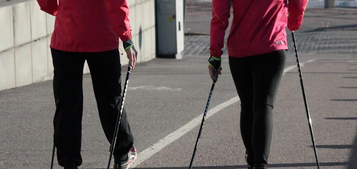 Severská chôdza ako ideálny šport na leto