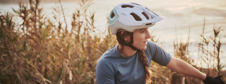 Ako si vybrať vhodný typ a veľkosť cyklistickej prilby