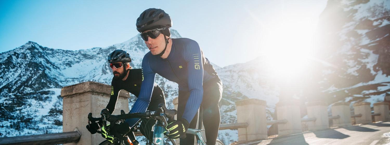 Nová kolekcia FW 2020/2021 ALÉ Cycling