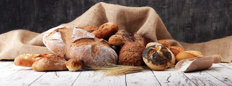 Ako nahradiť pečivo na raňajky a desiatu?