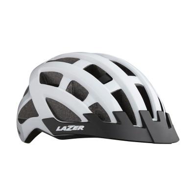 Cyklistická prilba Lazer COMPACT biela