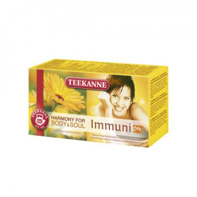 Teekanne Harmony for Body & Soul bylinný čaj Immuni 20x2 g