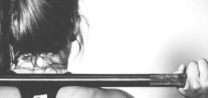Silové cvičenie pre ženy