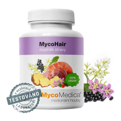 MycoMedica MycoHair 90 tabliet