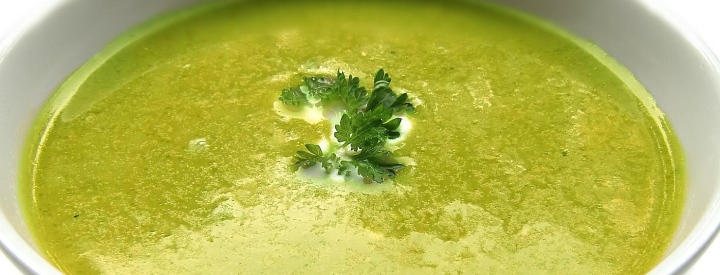 Doplňte si v tele proteíny týmito chutnými polievkami