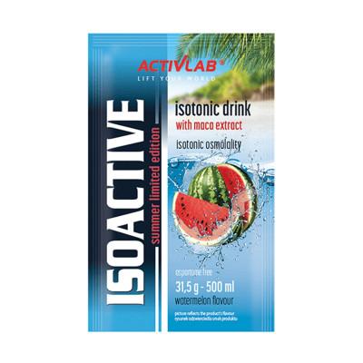 IsoActive Activlab melón 20 vrecúšok